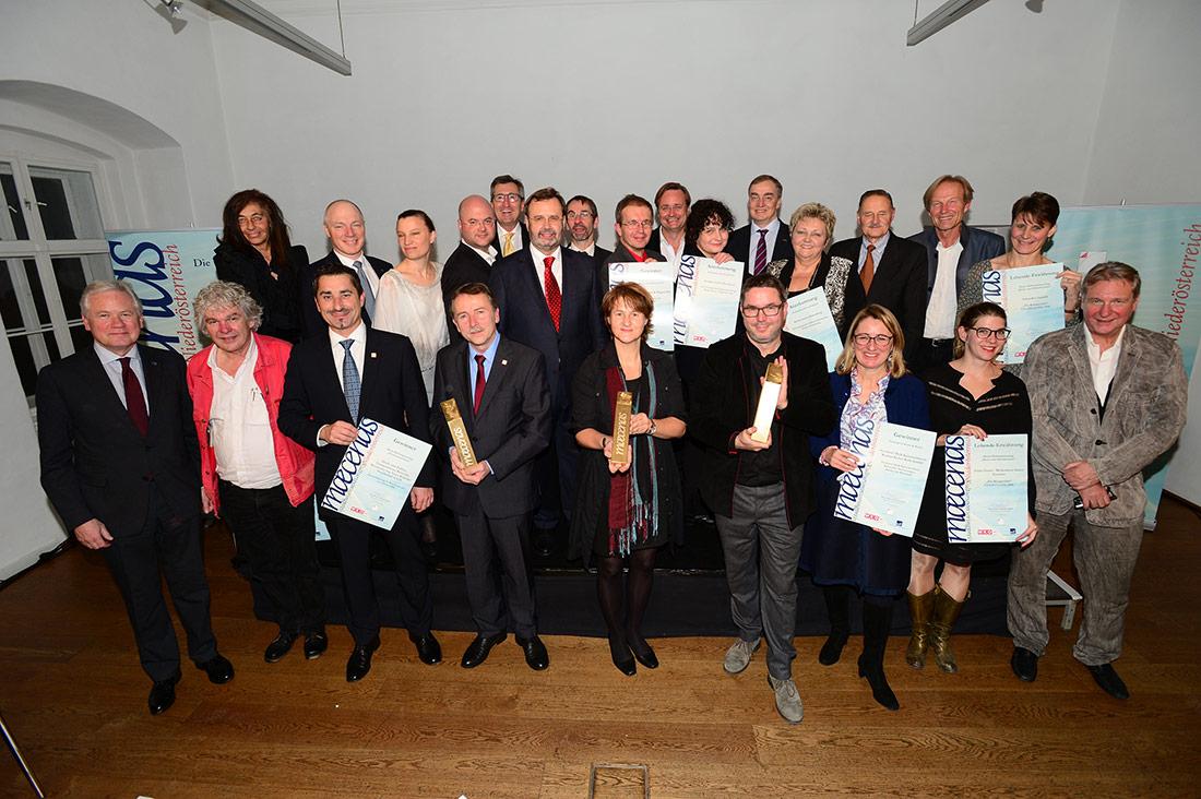 waldsoft gewinnt Maecenas Preis NÖ 2016 1 (c)TanjaWagner