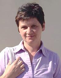 Elisabeth Vieghofer