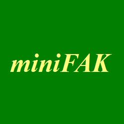 Logo miniFAK
