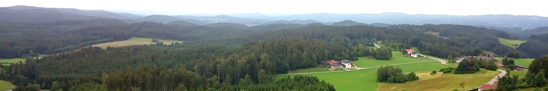 Waldviertelblick