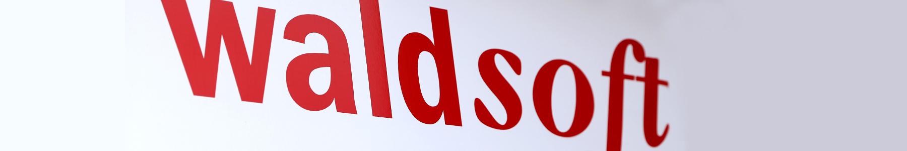 waldsoft Logo