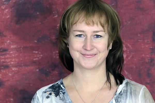 Tanja Gattringer