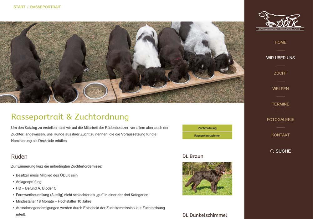 Österreichischer Deutschlanghaar Klub