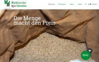 WAI Waldviertler Agrar Information