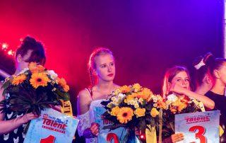 """Angelina Gattringer beim Finale von """"NÖN sucht das größte Talent"""" in Grafenwörth 28.6.2018 (c)Martin Lugmayr"""