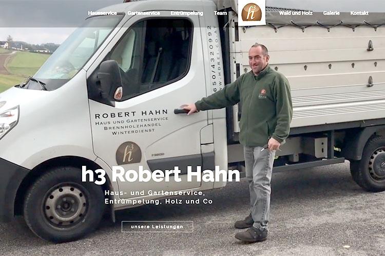h3 Robert Hahn