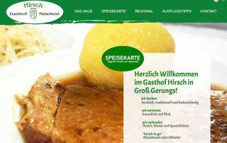 Gasthof Hirsch GmbH Stefan Murko